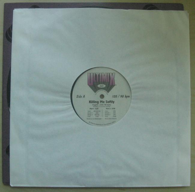 Disco Quebrado - Beck Discography - Ultimix 60