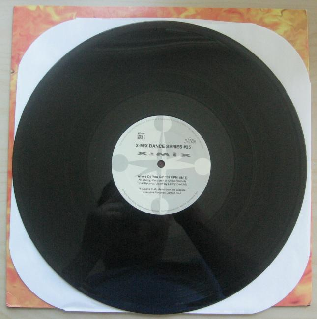 Various - X-Mix Dance Series 40